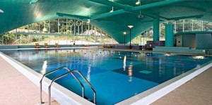 Norfolk Sports & Raquets Club Pool Area