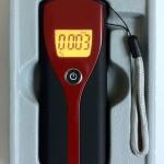 Breathalyzer BAC Blood Alcohol Calculator