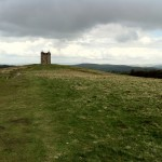 The Cage Lyme Park