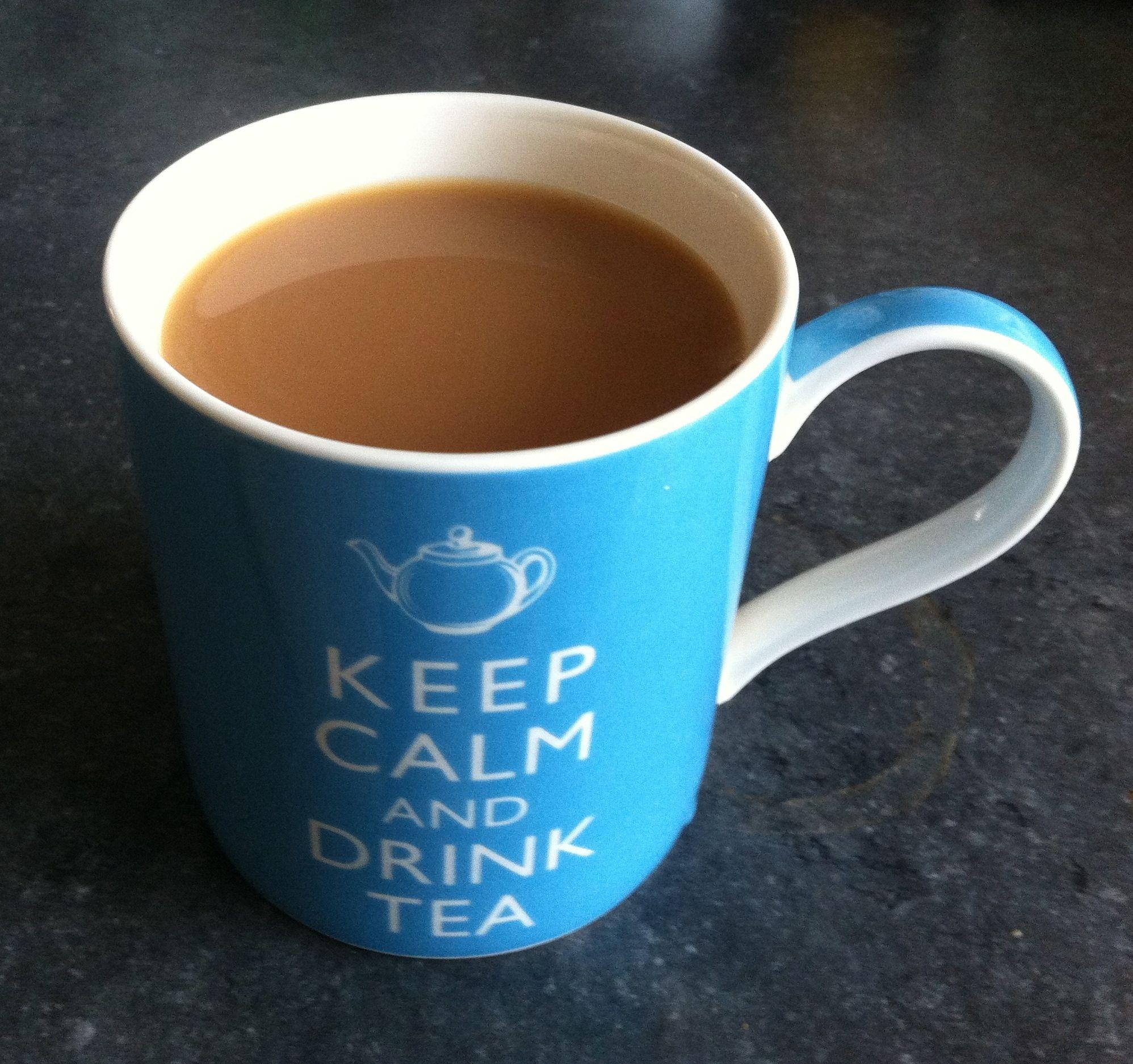 Better Tea-making: Measurements